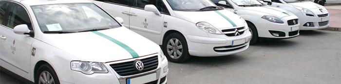 Цена такси от аэропорта в аликанте