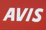 Лого AVIS