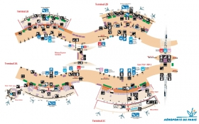 Схема Шарль-де-Голль