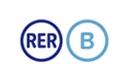 Лого RER B