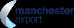 Аэропорт Манчестер Лого