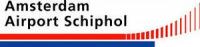 Лого Schiphol