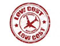 low cost stamp