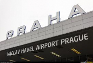 vaclav havel airport prague