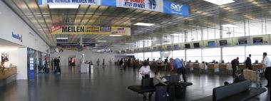Wien Flughafen Schwechat A1