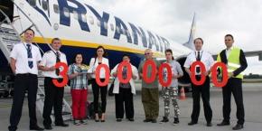 Ryanair_3000000